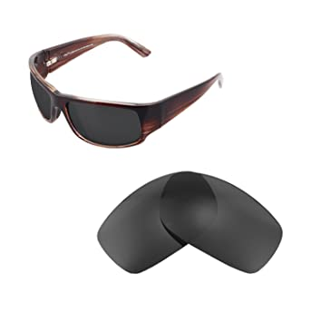 cada6343f77 Walleva Replacement Lenses for Maui Jim World Cup Sunglasses - Multiple  Options Available