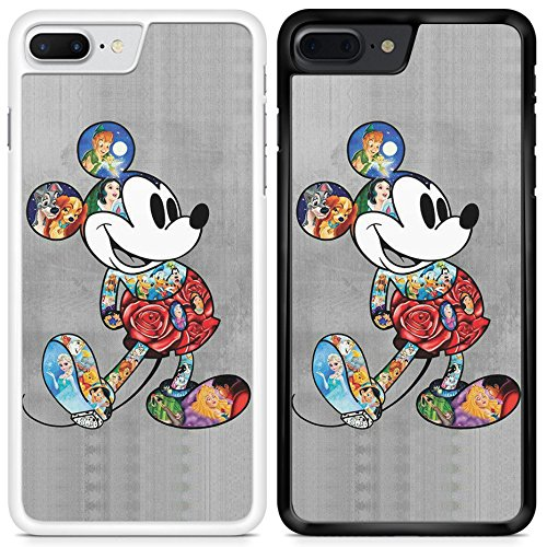 Mickey Mouse Custom Designed Printed Phone Case For Samsung Galaxy Note 8 / MM14