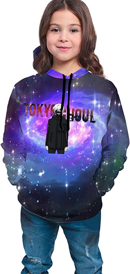 Xiaoxiaoke123 Childrens CoryxKenshin Hoodies Sweatshirt 3D Print Tops Hoodies for Kids//Youth//Boys//Girls Pullover Sweatshirt for Outdoor