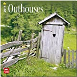 Outhouses Calendar, , 1465011943