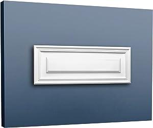 Ceiling Tile Door Panel Orac Decor D504 LUXXUS Wall Panel Decoration Element White