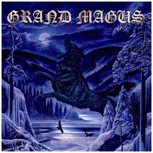 Grand Magus-Hammer Of The North-(RR 7788-5)-Digipak-CD-FLAC-2010-RUiL Download