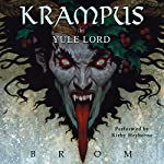 Krampus: The Yule Lord |  Brom