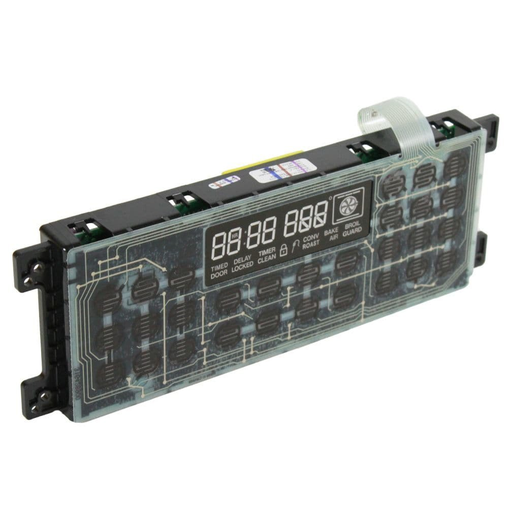 316462804 Range Oven Control Board and Clock Genuine Original Equipment Manufacturer (OEM) Part