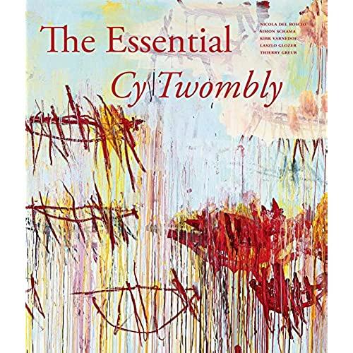 cy twombly: .com