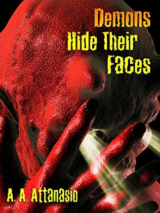 book cover of Demons Hide Their Faces