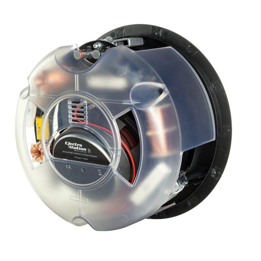 MartinLogan - ElectroMotion R - In-Ceiling Speaker by MartinLogan