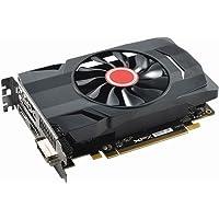 XFX RX-560D4SFG5 Tarjeta de Video Radeon Rx560 4Gb Gddr5 (Rx-560D4Sfg5),
