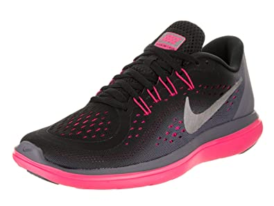 the latest cc941 fec6c Nike Women s Flex 2017 RN Running Shoe