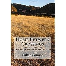 Home Between Crossings: author of Bead Bai   Kila ndege huruka na mbawa zake