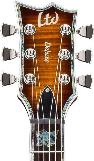 LTD 311024 EC de 1000 FM ASB LH – Guitarra eléctrica: Amazon.es: Instrumentos musicales
