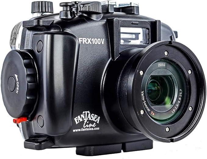 Frx100iv Für Die Sony Rx100 Iii Und Rx100 Iv Kamera