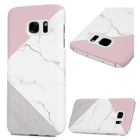 coque marbre galaxy s7