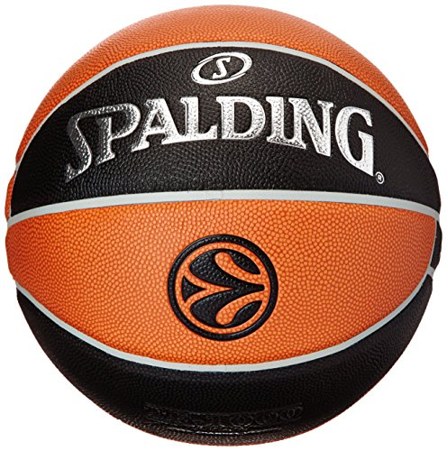 Spalding Euroleague TF 1000 Basketball by Spalding