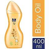 Parachute Advansed Body Oil, Cocolipid & Almond Oil, 400 ml