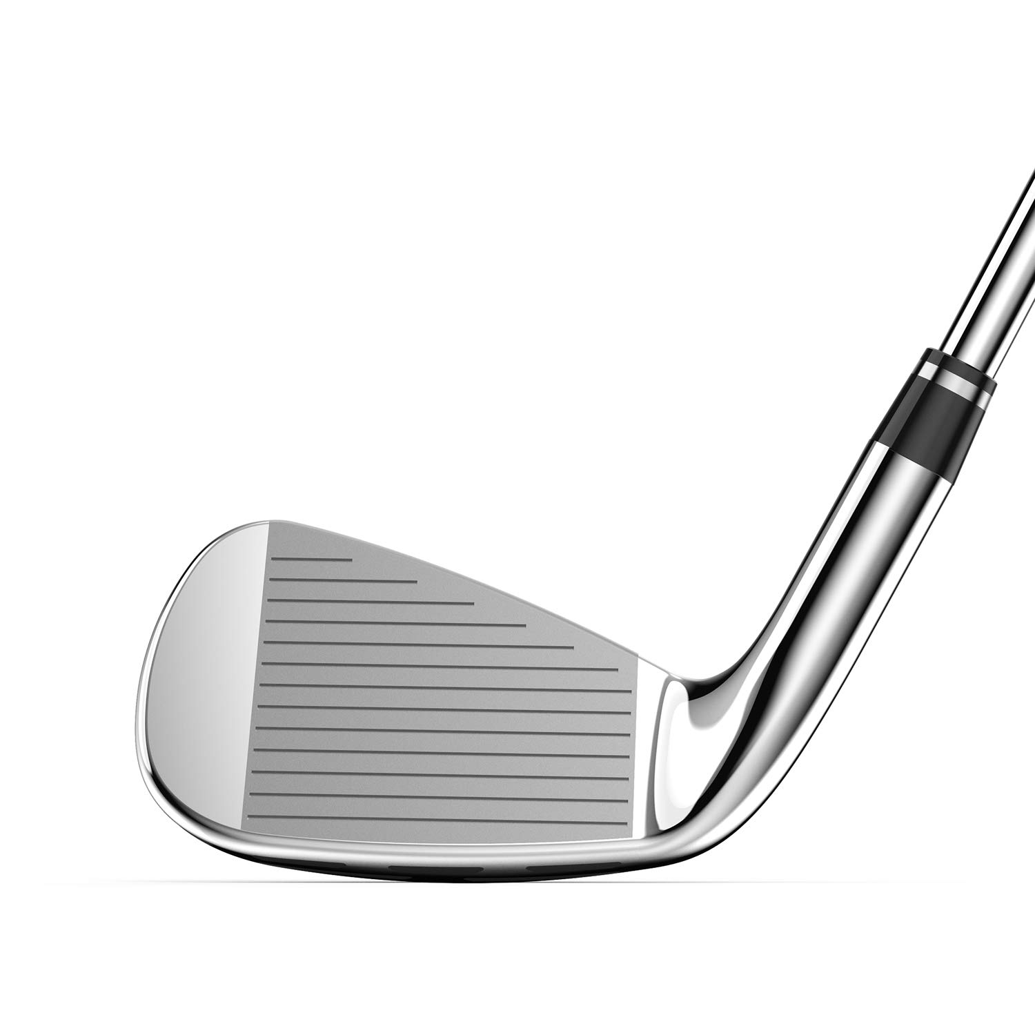 Wilson Forged Steel 4-9+PW Staff, Kit Hombre, 7 Palos de ...