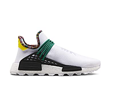 51f1194f1e95 Image Unavailable. Image not available for. Color  adidas NMD HU Human Race  ...