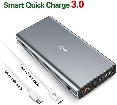 emnt chargeur portable sans fil