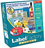 Label Factory Deluxe 3.0 [Old Version]