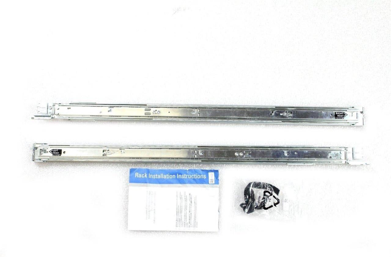 Dell 0D20YT Poweredge R510 R515 Ready Rails 2u Rail Kit