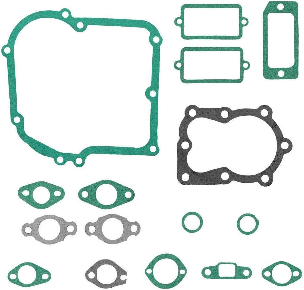 Engine Gasket Set for Tecumseh 33233 33233A select h30 h35 hsk hxl35 Toro Complete Gasket Kit