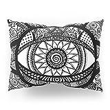 Society6 Hypnotica Pillow Sham Standard (20'' x 26'') Set of 2