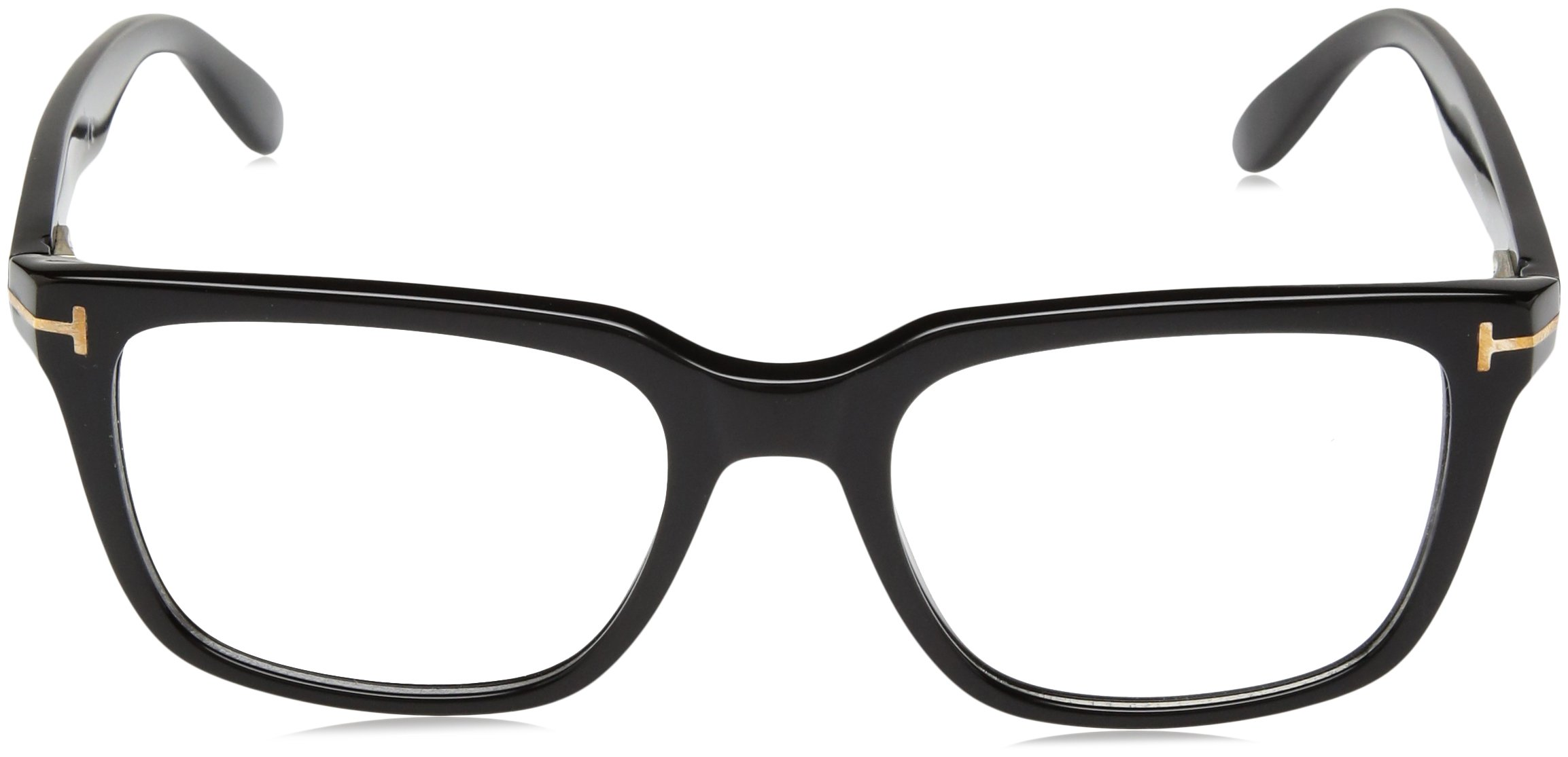 TOM Ford Eyeglasses Tf 5304 001 Shiny Black Tf5304-001-54mm by Tom Ford (Image #2)