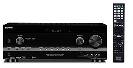 sony strdh820 home cinema av receiver old model amazon co uk tv rh amazon co uk