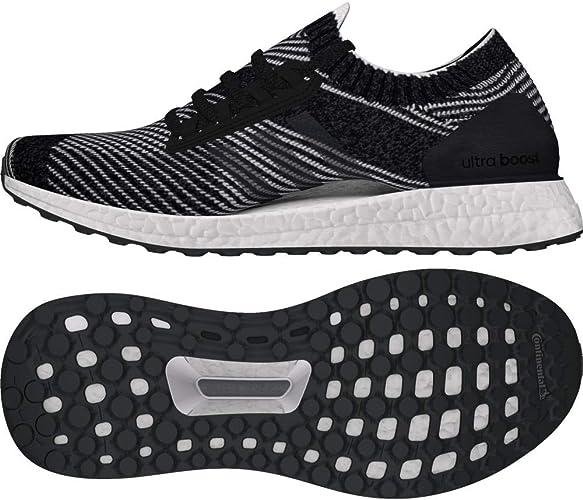 Adidas Ultraboost X, Zapatillas de Trail Running para Mujer ...