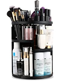 wall mounted makeup organizer. jerrybox wall mounted makeup organizer
