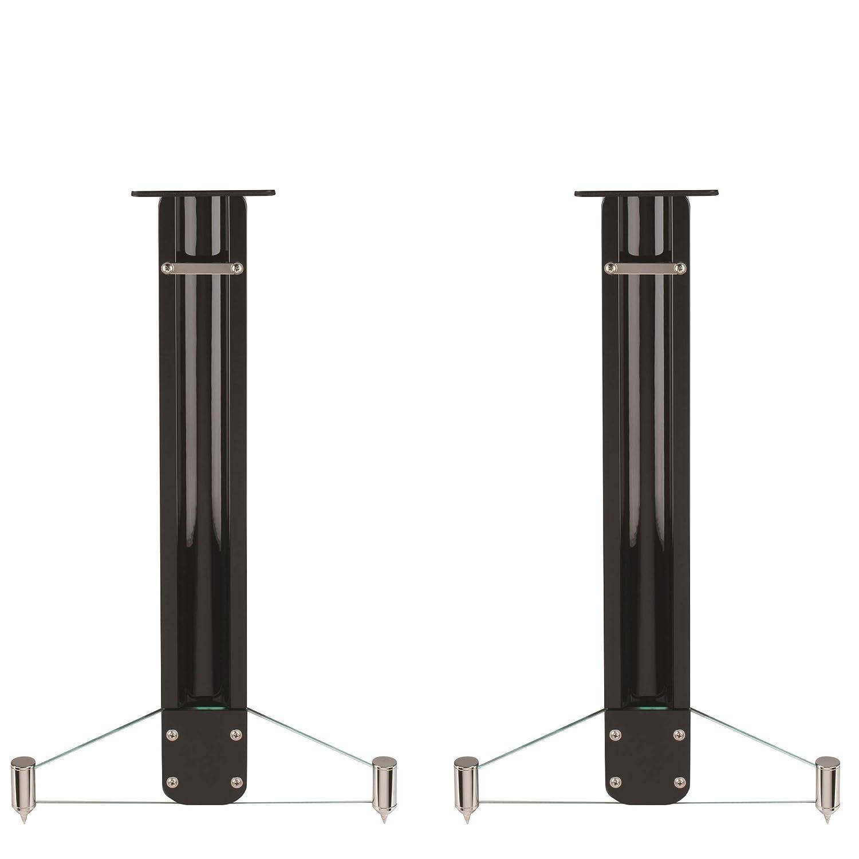 Q Acoustics Supports Hi-FI Pieds Concept 20 Stand