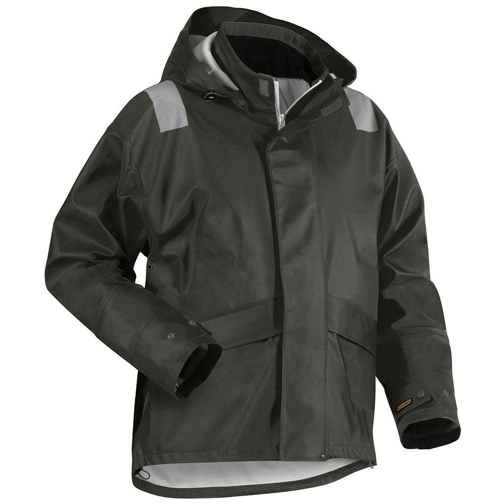 gelb Bl/åkl/äder Workwear 67-43022003-3300-3XL Regenjacke Heavy Weight4302 1 Stck 3XL