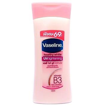 skin bleaching lotion