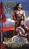 War Cloud's Passion (Legendary Warriors)