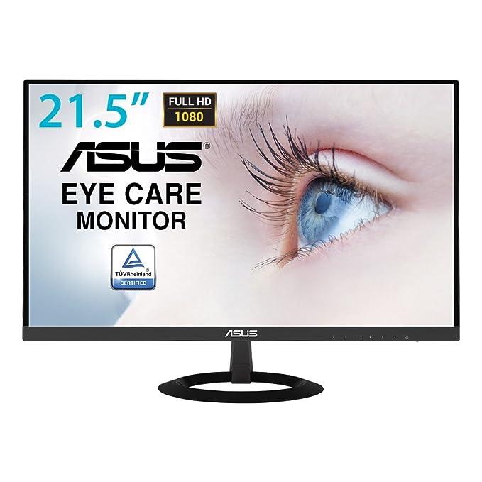 "31 opinioni per Asus VZ229HE Monitor 21.5"", FHD (1920x1080), IPS, Design Sottile, Flicker Free,"