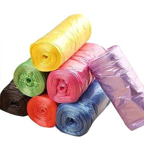 Amazon.com: everyfit 1 rollo bolsas de basura bolsas de ...