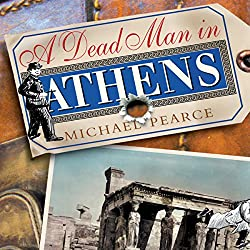 A Dead Man in Athens