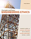 img - for Engineering Ethics: Concepts and Cases book / textbook / text book