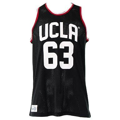 UCLA 63 Bucks negro cuello redondo camiseta sin mangas de ...