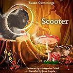 'Scooter' | Susan Cummings