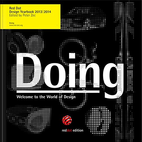 Doing (Red Dot Design Yearbook 2013/2014)