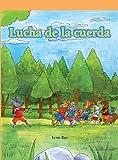 Lucha de la Cuerda, Lynn Rea, 1404272747
