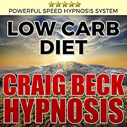 Low Carb Diet: Craig Beck Hypnosis