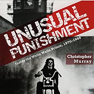 Unusual Punishment Audiobook
