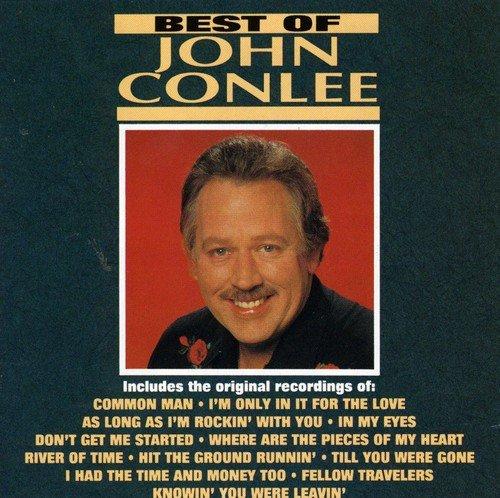 Best Of John Conlee, The