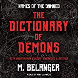 The Dictionary of Demons: Tenth Anniversary