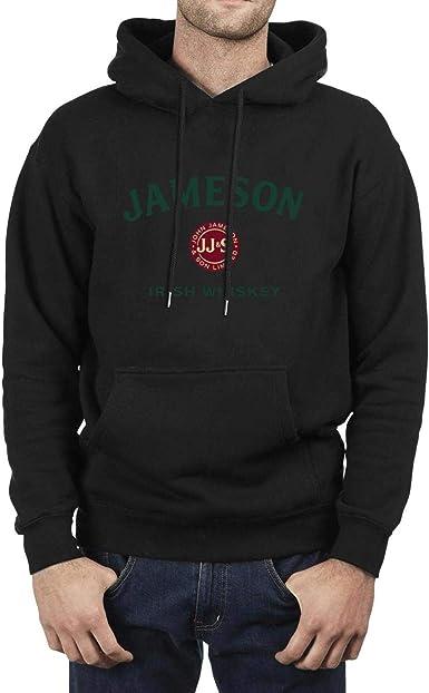 Heart Wolf Sweatshirts for Mens Active Shirt Sweatshirt Long Sleeve Hoodie