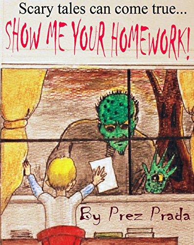 Show me your homework !]()