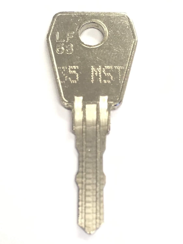 G21b Master Key Lowe and fletcher Master Keys