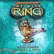 Cave of Wonders: Infinity Ring, Book 5 | Matt Kirby